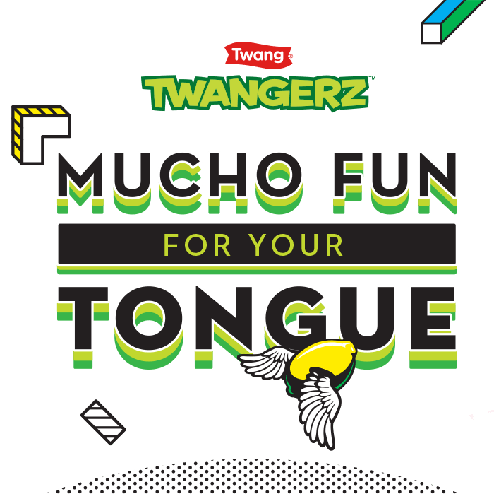 Twang Twangerz - Mucho Fun for your Tongue