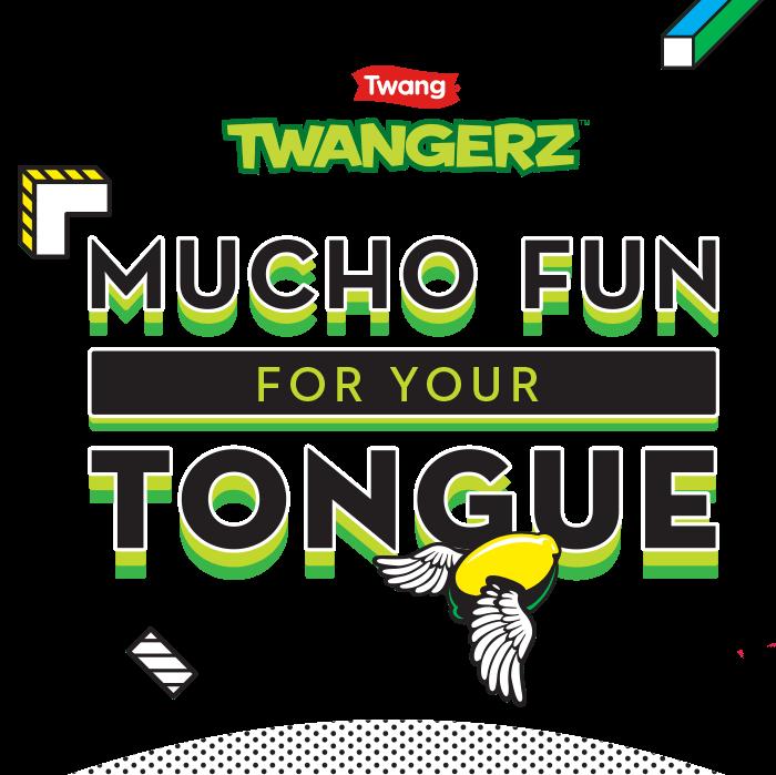 Twang Twangerz - Mucho Fun for your Tongue
