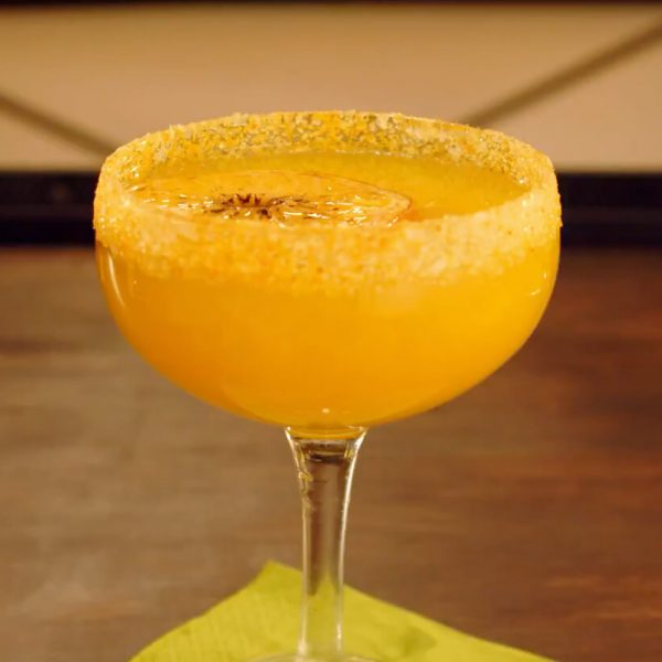 Turmeric Margarita