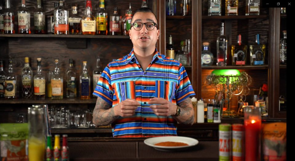 Local Partnership Enhances Twang Cocktail Creations