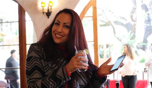 Alyssa Garcia
