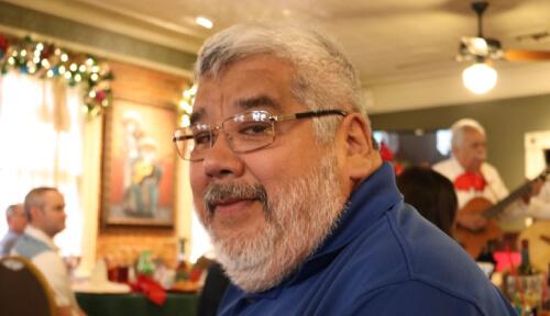 Ruben Deleon