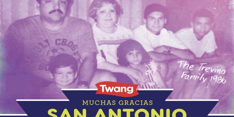 Twang Celebrates 35 Years of Flavor & Fun